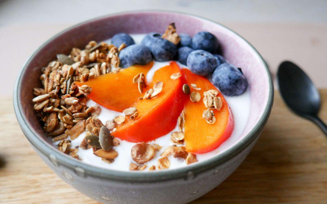 3 frokoster som gir en fresh start på dagen