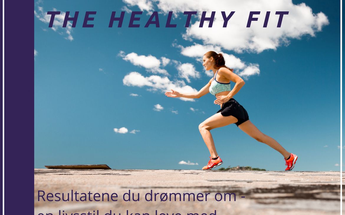 The Healthy Fit Registrering