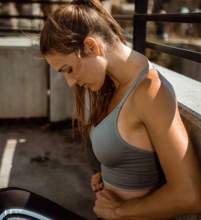 Kosthold for en flat mage