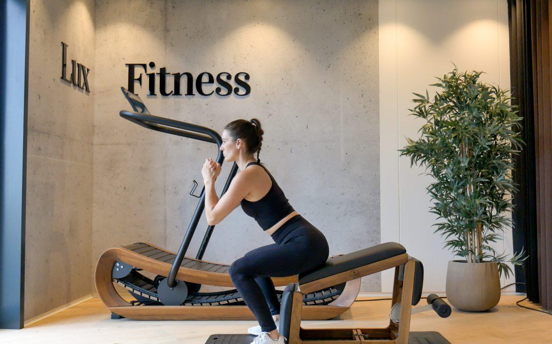 Stryrketrening -Strong Beginner
