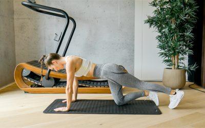 Fokusøvelse – Push-Up